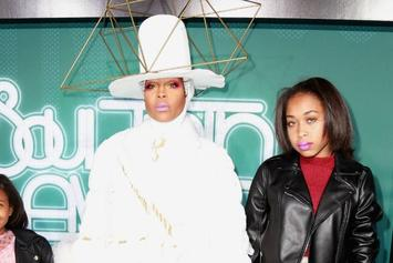 "Erykah Badu's Teen Daughter Puma Belts Out ""Dreamgirls"" Hit"