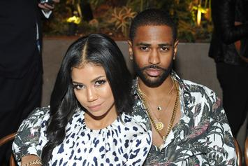 Big Sean & Jhené Aiko Low-Key Reunite With Beautiful Photo After Beef Rumours