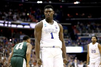 Zion Williamson Felt Bad About Leaving Duke And Declaring For The Draft