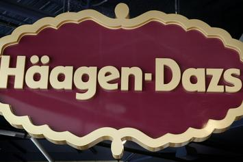 Häagen-Dazs Is Giving Away Free Ice Cream Cones