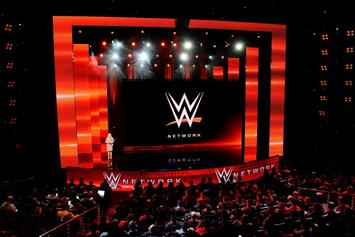 WWE's Lars Sullivan Fined $100,000 For Bigoted Internet Comments
