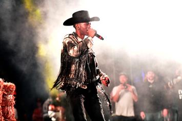 """Lil Nas X's """"Old Town Road"""" Sparks A New Viral Meme"""