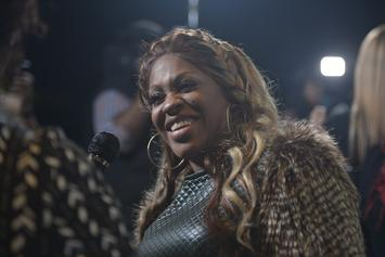 Singer Lil Mo's Husband Accused Of Debit Card Scam