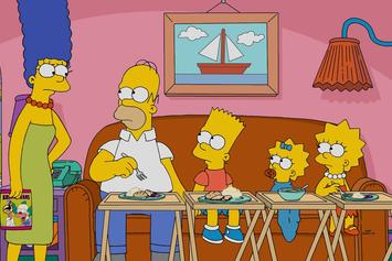 """""""The Simpsons"""" Predicts This Week's """"Game Of Thrones"""" Episode"""