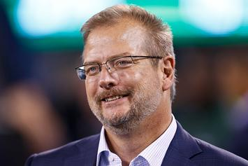 New York Jets Unexpectedly Fire GM Mike Maccagnan: Twitter Reacts
