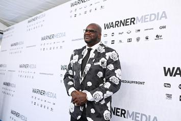 Shaq Ridicules Knicks Fans For Missing Out On First Overall Pick