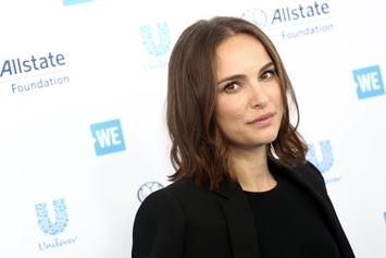 "Natalie Portman Scenes In ""Avengers: End Game"" Were Unused Footage"