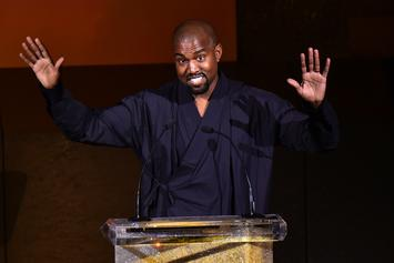 "Dan Harmon Gifts Kanye West A ""Rick And Morty"" Episode"