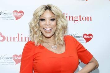 Wendy Williams Shuts Down Substance Abuse Foundation After Shading Her Husband