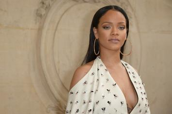 "Rihanna Calls Out Alabama Abortion Law: ""These Are The Idiots Making Decisions"""