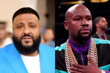 DJ Khaled & Floyd Mayweather Dismissed In ICO Fraud Lawsuit: Report