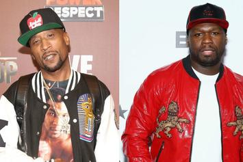 50 Cent Blasts Lord Jamar Over His Scathing Comments About Eminem