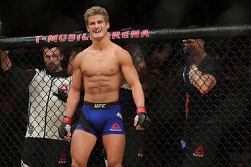 Sage Northcutt KO'd 29 Seconds Into ONE Championship Debut: Video