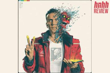"Logic ""Confessions Of A Dangerous Mind"" Review"