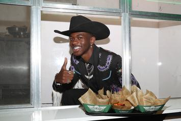"""Lil Nas X & Usher Tease """"Confessions Town Road"""""""