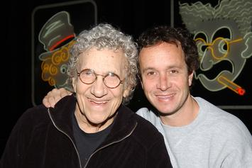 """Comedy Store"" Founder Sammy Shore Dead At 92: Report"