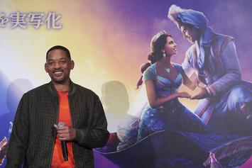 """Aladdin"" First Reactions Are Here & Critics Were Pleasantly Surprised"