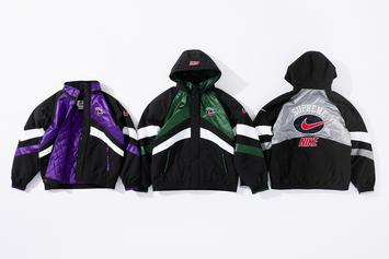 Supreme x Nike 2019 Summer Collection Releasing This Week