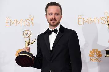 """Aaron Paul Shines Through In Official Trailer For """"Westworld"""" Season 3"""
