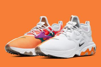 "BEAMS X Nike React Presto ""Dharma"" Coming Soon: Official Photos"