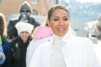 "Jada Pinkett-Smith Reveals She Had A ""Little Porn Addiction"""