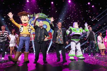 """""""Toy Story 4"""" Unveils Its Final Trailer"""