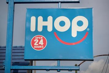 IHOP Is Giving Away $1 Pancake Stacks Today