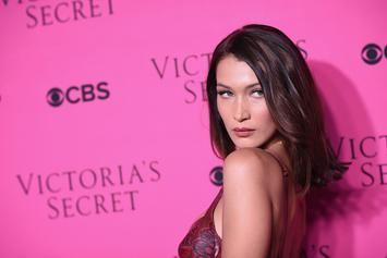"Bella Hadid Makes Out With Computer Generated Influencer, Gets Accused Of ""Queerbaiting"""