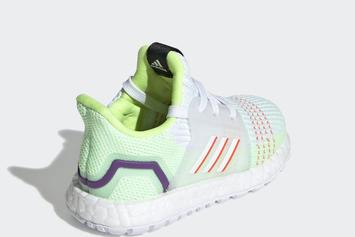Buzz Lightyear Adidas UltraBoost 2019 Coming Soon: First Look