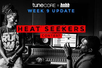 "Submit Your Music For The ""Heat Seekers"" Contest: Week Nine Artist Spotlights"