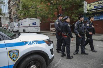 NYPD Officers Confused Cremated Ashes For Heroin During Raid: Report