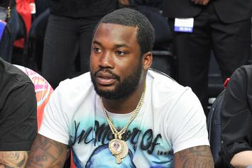 Meek Mill Earns Huge Legal Win As DA Calls Out Judge Genece Brinkley