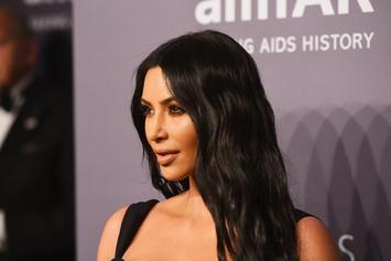 Kim Kardashian Seemingly Removes First Image Of Psalm West After SIDS Backlash