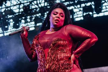 """Lizzo Breaks Down The Issue With Being Dubbed """"The Next Beyonce"""""""
