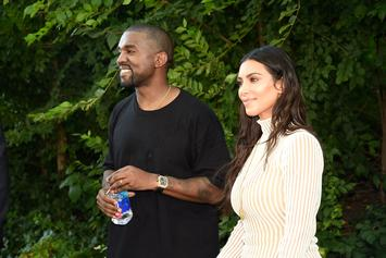 Kanye West Celebrates Donda's Memory While Kim Kardashian Beams With Pride