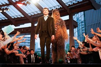 """Fans Are Campaigning For A Sequel To """"Solo: A Star Wars Story"""" To Happen"""