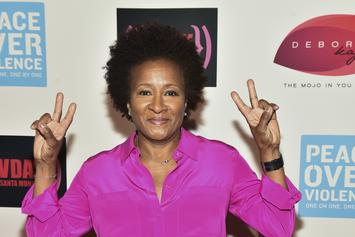 Wanda Sykes Hilariously Answers The Internet's Questions