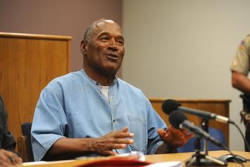 """OJ Simpson Bragged About """"Breaking"""" Kris Jenner With His Sex Powers"""