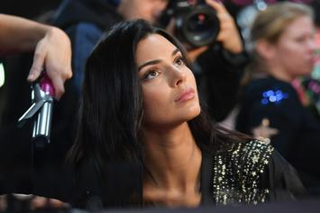 Kendall Jenner Shows Off Her Supermodel Body In Bikini Post-Ben Simmons Split