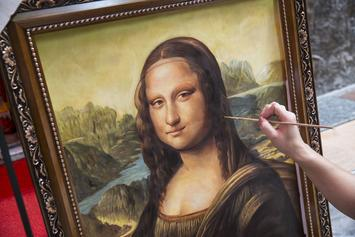 "Mona Lisa ""Deepfakes"" & Other Talking Paintings Are Raising Public Concerns"