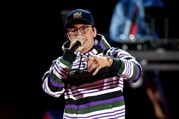 Logic Signs With Universal Music For An Exclusive Publishing Deal