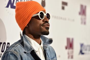 Erykah Badu's Son Seven Is The Spitting Image Of His Father André 3000