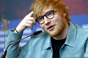 "Ed Sheeran & Charlamagne Tha God Discuss ""No. 6 Collaborations"""