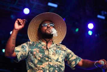 """Schoolboy Q & 21 Savage's """"Floating"""" Is This Year's NBA Finals Official Anthem"""