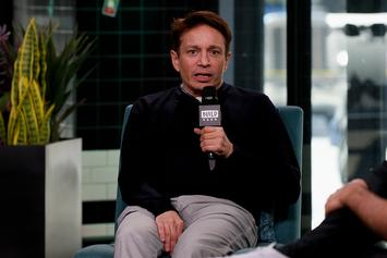 SNL's Chris Kattan Says Lorne Michaels Pushed Him To Have Sex With A Director