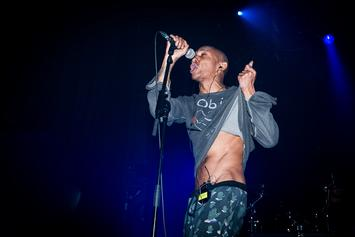 "Tricky Mourns His Daughter's Memory: ""It Feels Like I'm In A World That Doesn't Exist."""