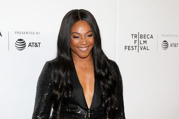 Tiffany Haddish Admits To Secretly Taping Racist Casting Directors After Her Auditions