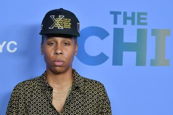 "Lena Waithe Addresses ""The Chi"" & Jason Mitchell Misconduct Allegations"