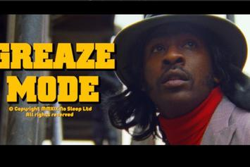 "Skepta & Nafe Smallz Rob A Bank In Retro ""Greaze Mode"" Visual"