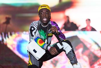 "Lil Uzi Vert On The Release Of ""Eternal Atake"": ""I Manipulated Time"""